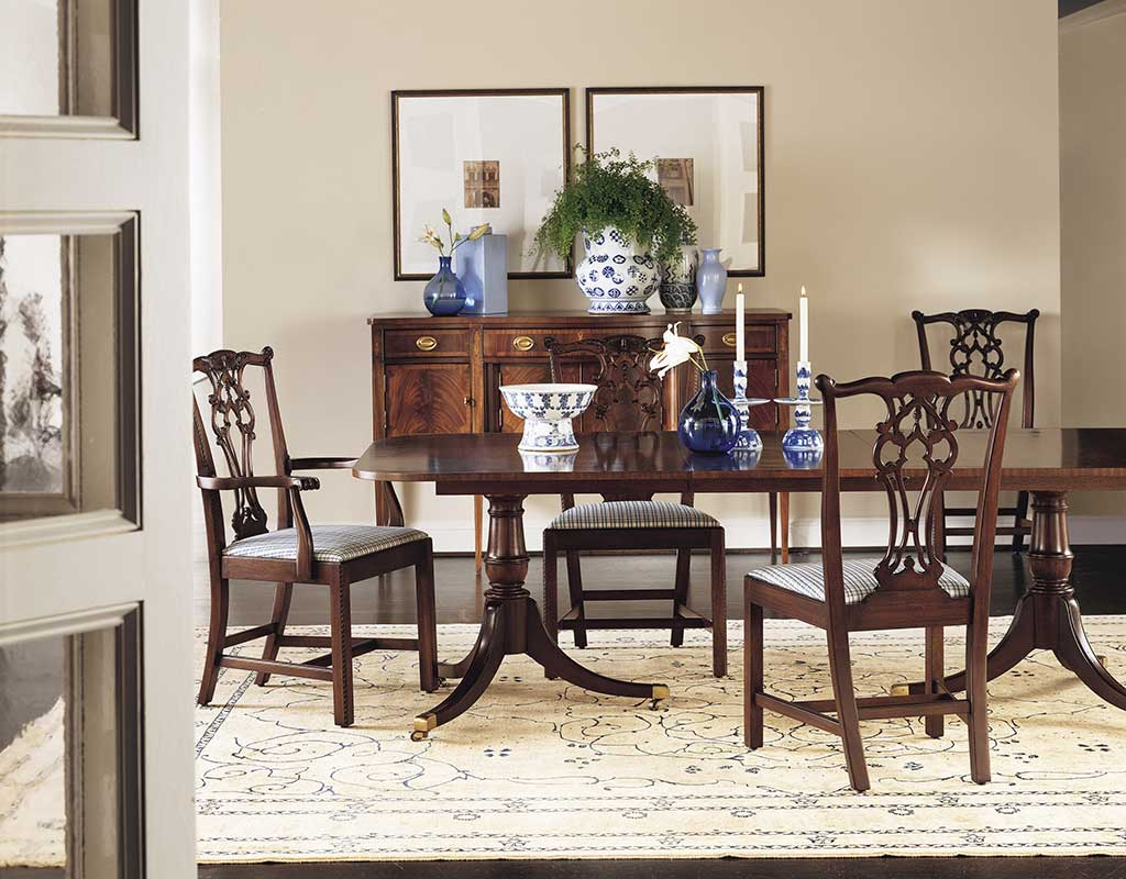 Dining Room - Old Colony Furniture