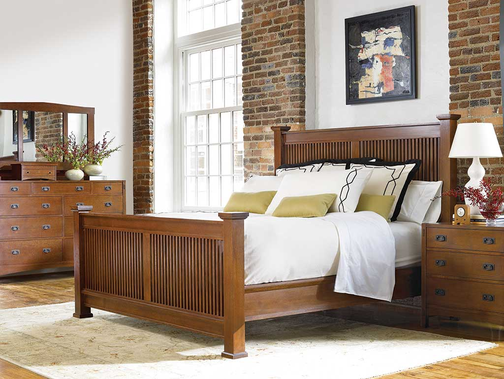 Bedroom - Old Colony Furniture